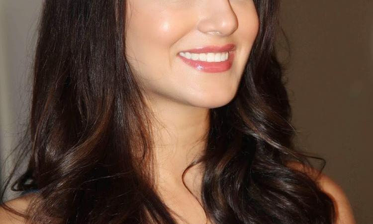 Sunny Leone Shoots For MTV's New Series Webbed