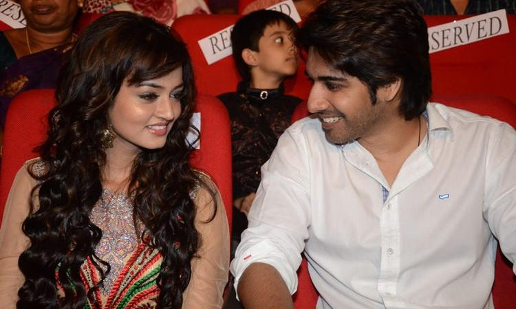 Celebs At Adda Audio Launch Event