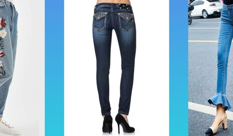 How to Dress Up Your Jeans for a Party Look?