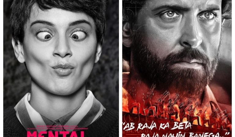 'Mental Hai Kya' to Clash With 'Super 30' – Audience Will Finally Pick the Winner!