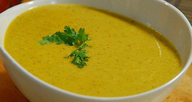 Moong Dal-Lauki Soup – Weight Loss Recipe