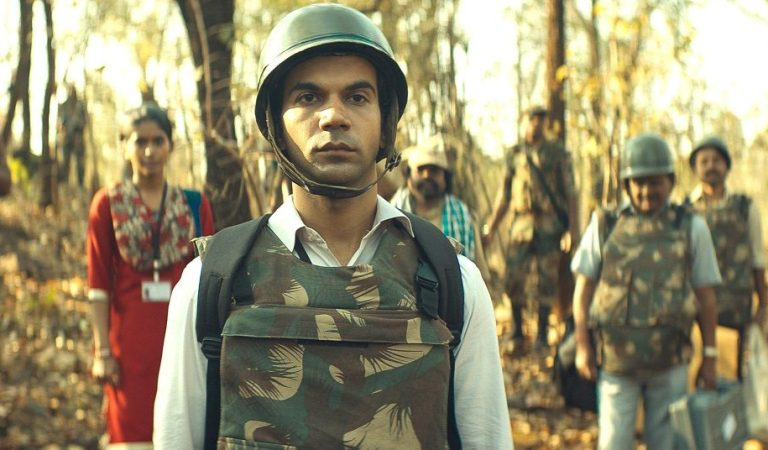 Newton Isn't Good Enough for Filmfare?