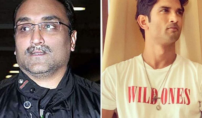 After Bhansali, Aditya Chopra Is Asked to Explain Why SSR was replaced in His Films
