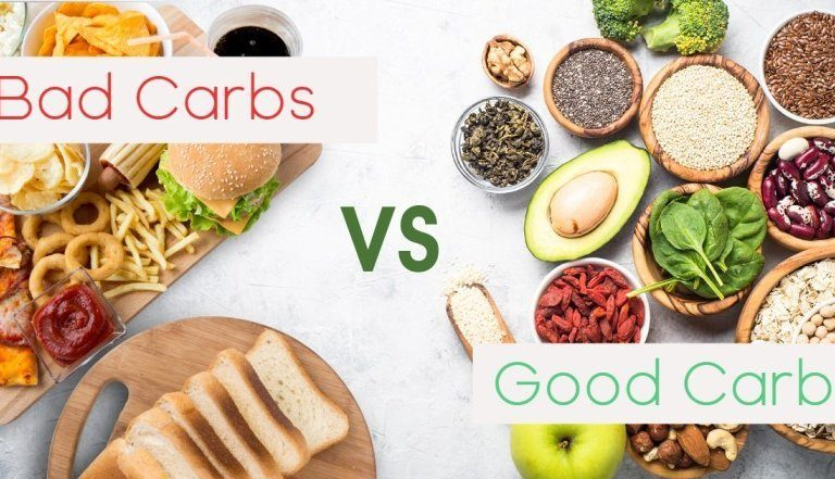 How to Reduce Your Carb Intake Safely