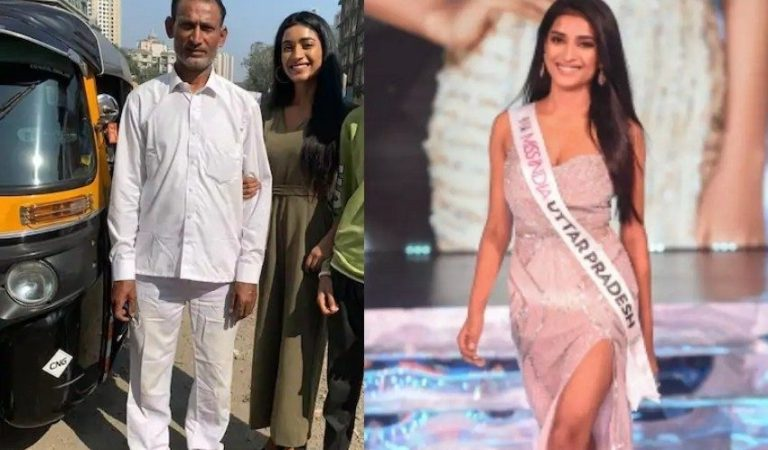 Dare to Dream – Inspirational Story of Miss India Manya Singh