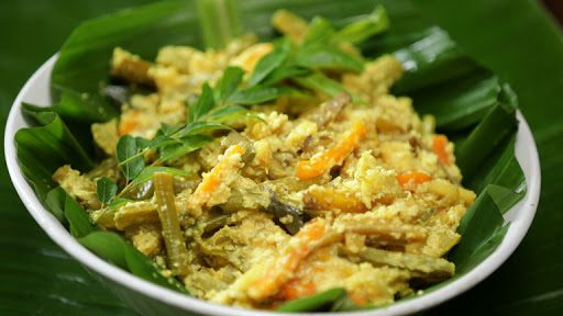 Aviyal – A Unique Mixed Vegetable Dish From Kerala