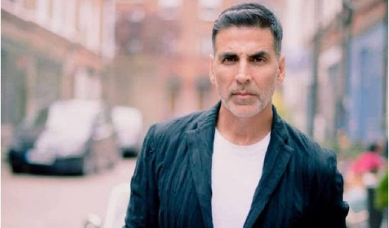"""Back in Action Very Soon"", Says COVID +ive Akshay Kumar"