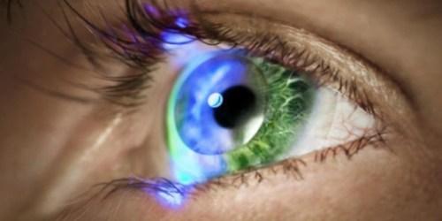 Akıllı lenslerle hem katarakta hem de göz kusurlarına çözüm ile ilgili görsel sonucu
