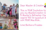 MasterCreator Class