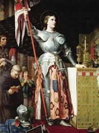 Jona of Arc