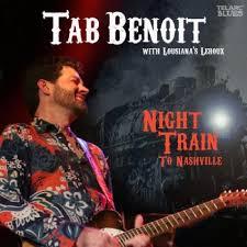 NightTrain to Nashville2