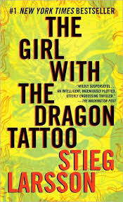 The Girl with the Dragon Tattoo Mystery Series