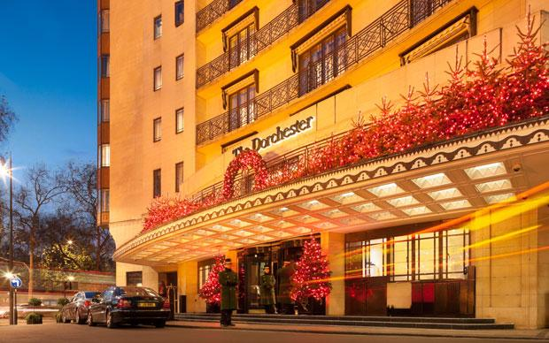 Middle Eastern investors chasing London hotels