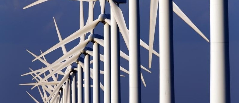 A Clean Energy Revolution is Underway