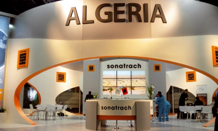 """I want a strategy for SONATRACH; it never had one before"""