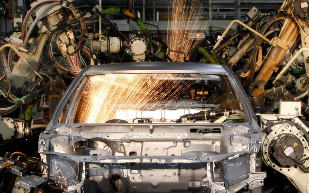 Problematic of the profitability of car assembly plants in Algeria