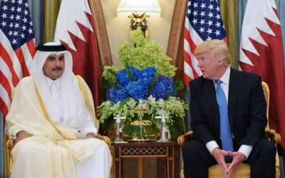 Saudi Arabia's standoff with Qatar continues