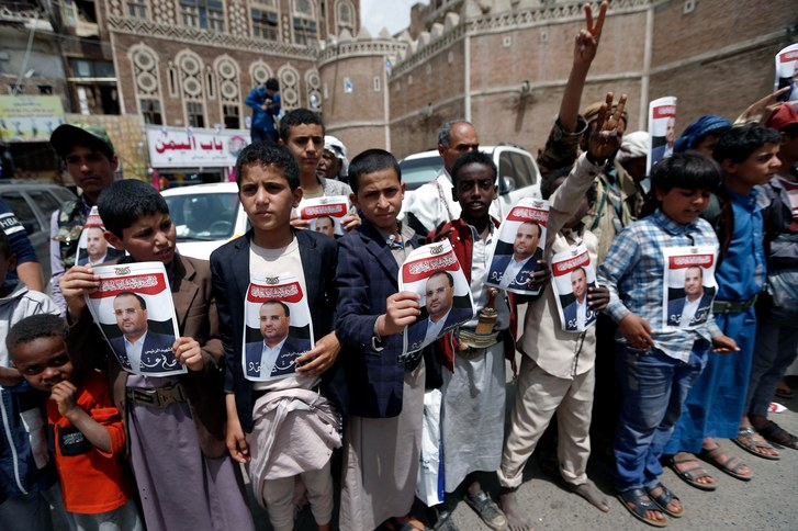 Saudi Arabia & the United Arab Emirates' deepening intervention