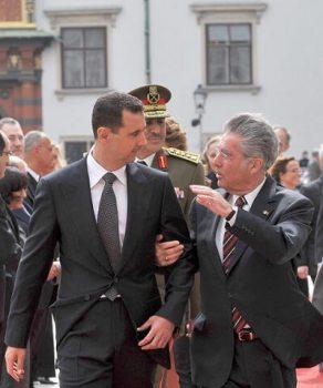 Assad - Fischer
