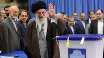 iran-wahl