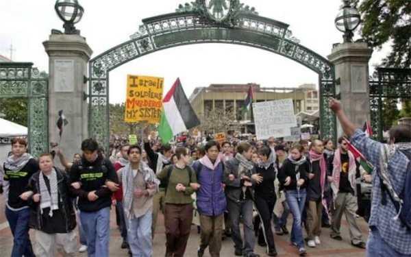 Antisemitismus an Universitäten: Schützt Bildung vor ...