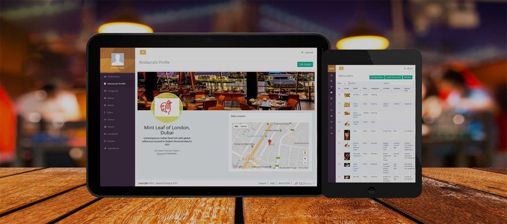 Dubai-based Keza wants to optimize the food journey from