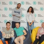 Egypt's Merq raises six-figure seed for Sally, its Facebook chatbot that lets users compare credit cards