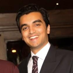 Mubariz Siddiqui