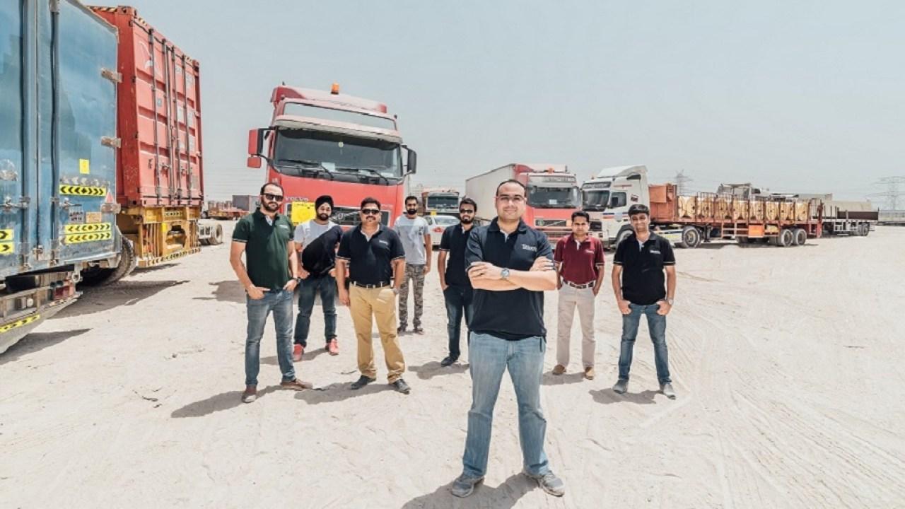 Dubai Based Truck Aggregator Trukkin Raises 3 5 Million To