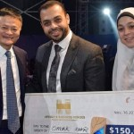 Egypt's Nawah Scientific wins second place and $150,000 at Jack Ma's Africa Netpreneur Prize