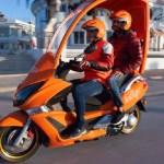 Tunisian bike taxi startup IntiGo raises over $300,000, expands into food delivery