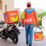 Delivery Hero is rebranding Otlob to Talabat, plans to create 50,000 freelance rider jobs in Egypt