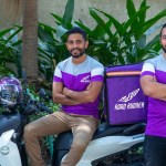 Egypt's RoadRunner raises six-figure seed to offer on-demand delivery solutions to restaurants and other businesses