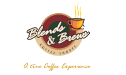 Blends-&-Brews