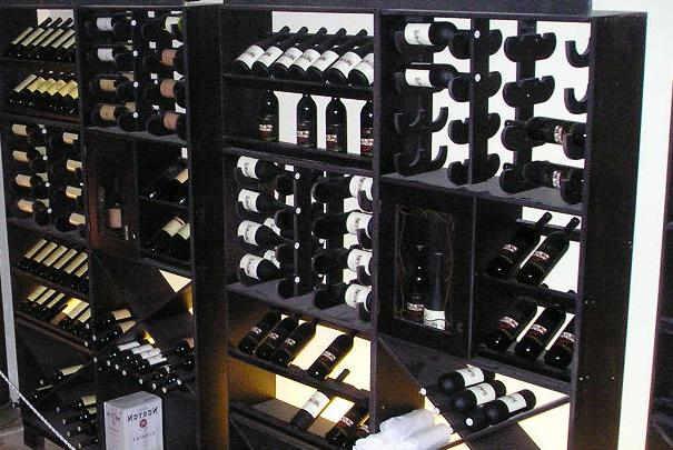 Amnager Une Cave Vin