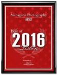 Menagerie Boudoir Photography - Best of Lisbon Awards – Artist