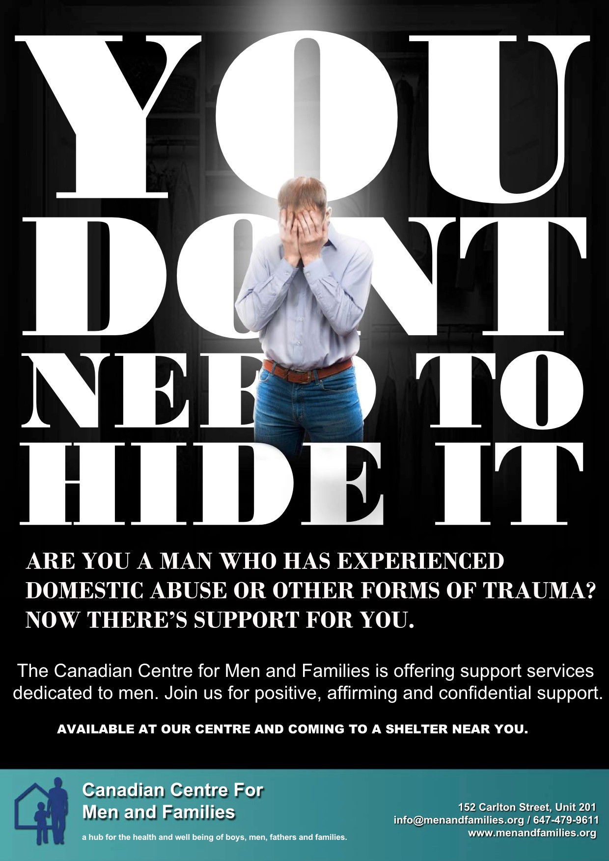 Program Domestic Abuse Violence And Trauma Support For