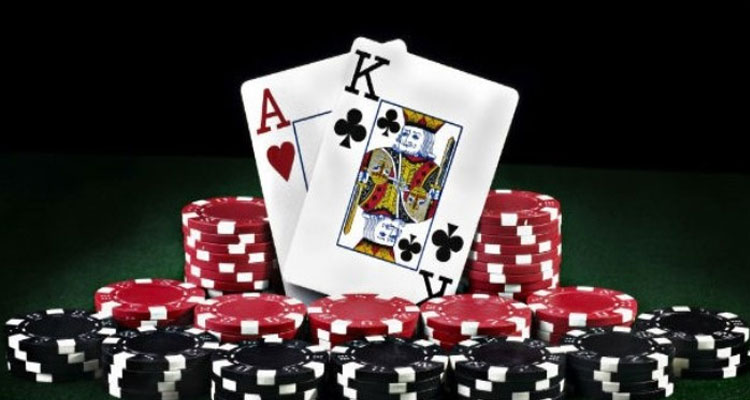 Cara Betting Taruhan Game Kartu Blackjack Di Osg Casino Online