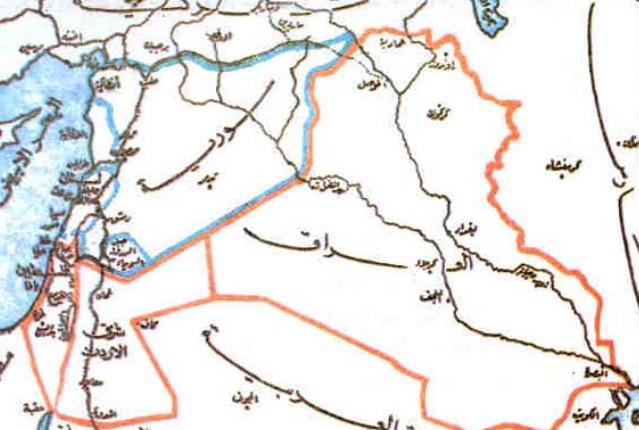 مقالات تاريخية  الانتداب هو استعمار بطريقة يخدع بها المنتدِب الدولة المنتدَبة – بقلم اسكندر عمل