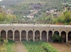 دير الجنّة المقفلة في ارطاس – فوزي حنا