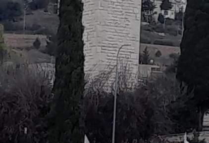 تعرّف على المقبرة العسكريّةالألمانيّة في النّاصرة – فوزي حنا