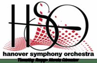 Hanover Symphony Orchestra logo.