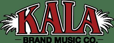 Kala Brand music company logo.