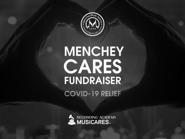 Menchey Cares Fundraiser