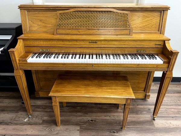 "Baldwin ""Hamilton"" Model 5034 Upright Piano"