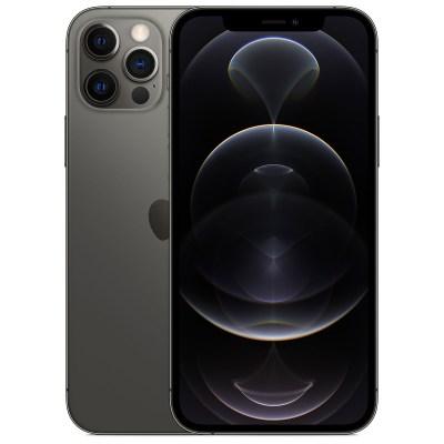 iPhone 12 Pro - 256 Go - Graphite