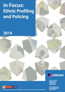 In Focus: Ethnic Profiling and Policing (2014)