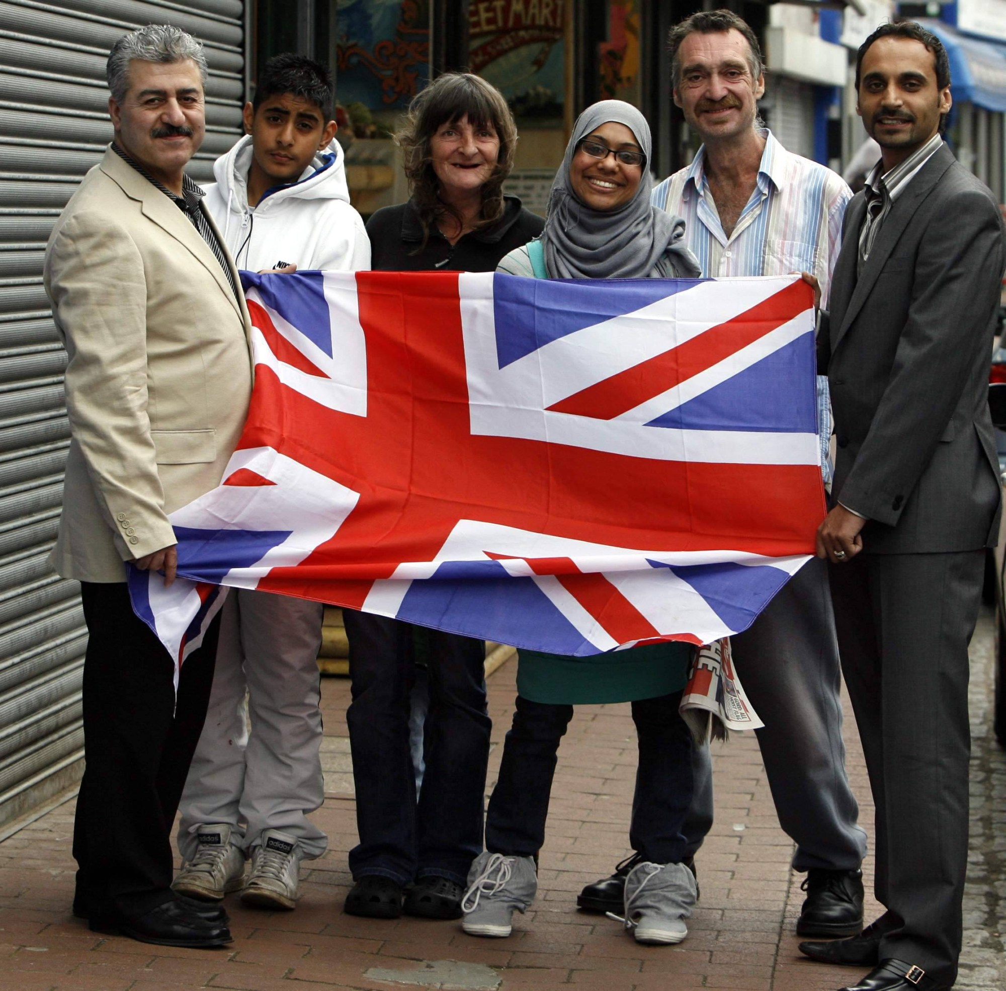 Press Release from British Muslim Heritage Centre: Engaging British Muslims with the Census