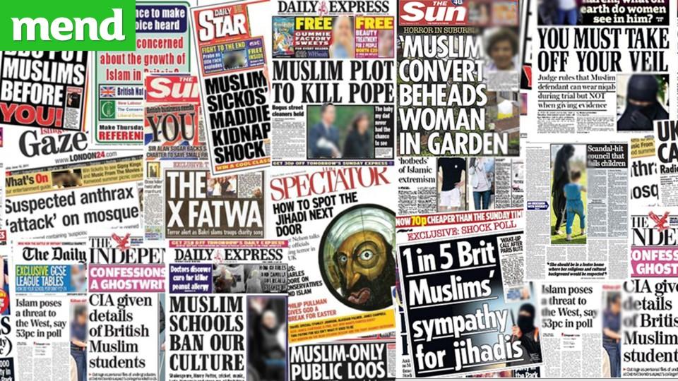 Islamophobia in the Workplace: Forward Trust