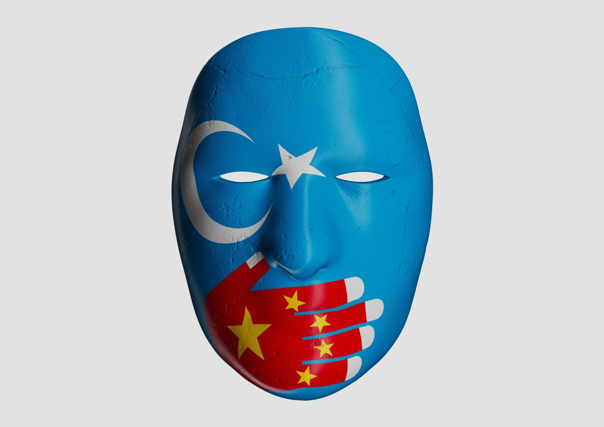 MEND Quick Read: It's time to recognise genocide against the Uyghur People